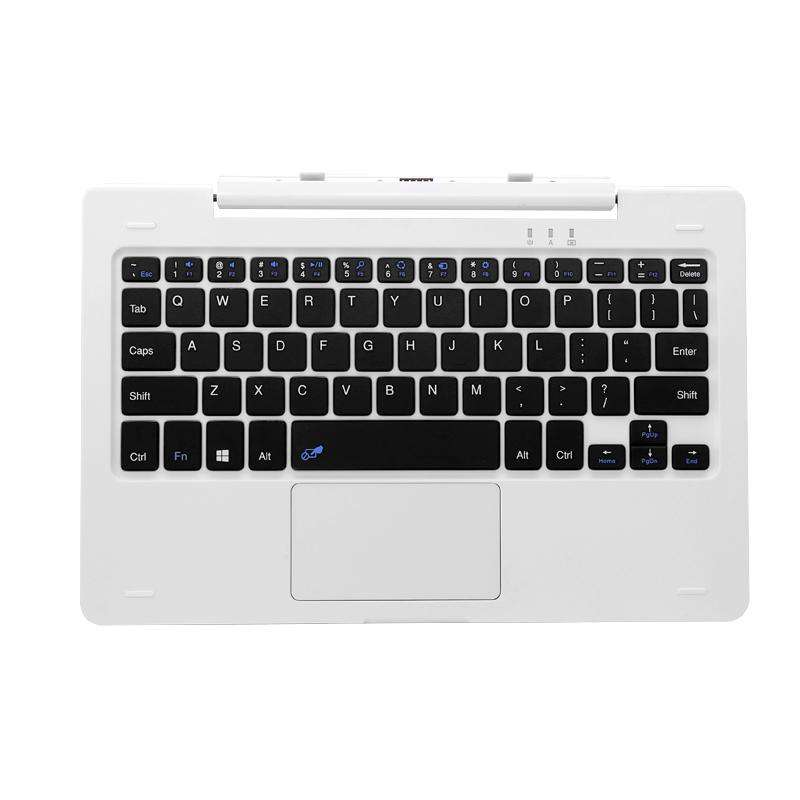 Tablet PC Keyboard Pogo Pin Magnetic Docking for OBook 20