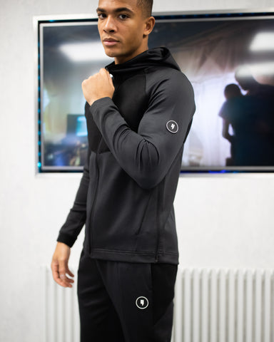 YELIR WORLD TEAM TRACKSUIT TOP