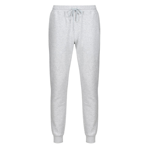 YELIR WORLD GREY MARL JOGGERS  BLACK Y