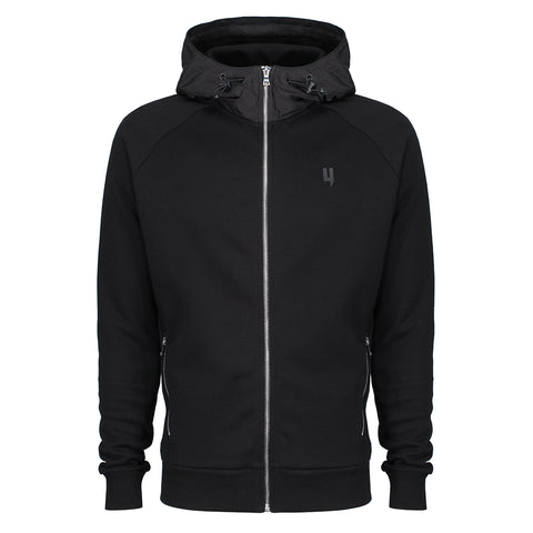 YELIR WORLD TECH HOODY 2.0