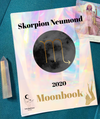 Moonbook: Skorpion-Neumond - Innerwisdom-Shop, Tanja Brock