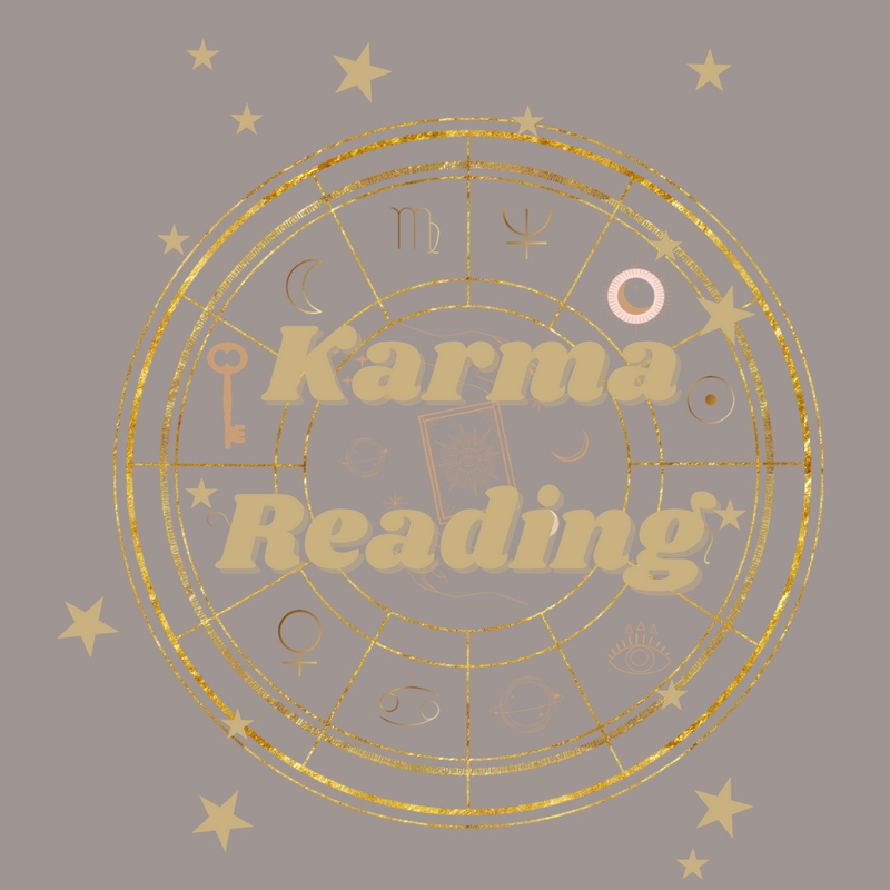 Karma Reading - Innerwisdom-Shop, Tanja Brock
