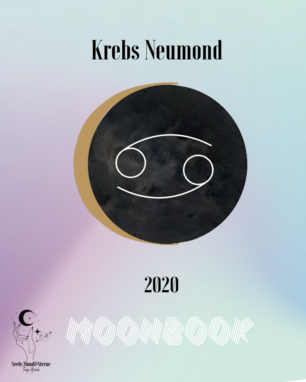 Moonbook: Krebs-Neumond - Innerwisdom-Shop