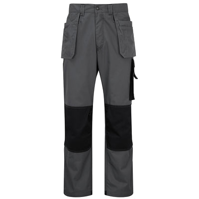 Tungsten holster trousers