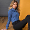 Women's Lucy denim shirt