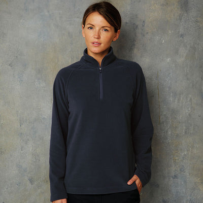 Women's basecamp microfleece HZ