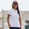 Women's fashion polo