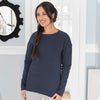 Gals oversized sweatshirt