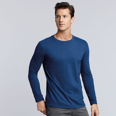 Softstyle™ long sleeve t-shirt