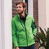 Arcola 3-layer softshell