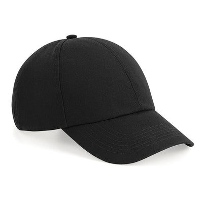 Organic cotton 6-panel cap