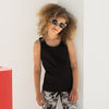 Kids feel-good stretch vest
