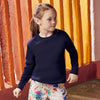 Kids premium set-in sweatshirt