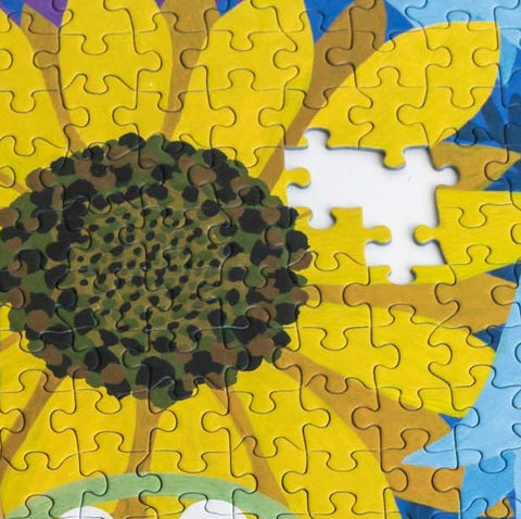 jigsaw puzzle strategies the end