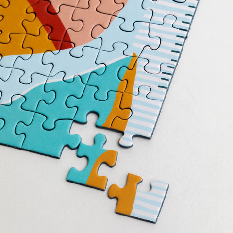 why are jigsaw puzzles good for your brain