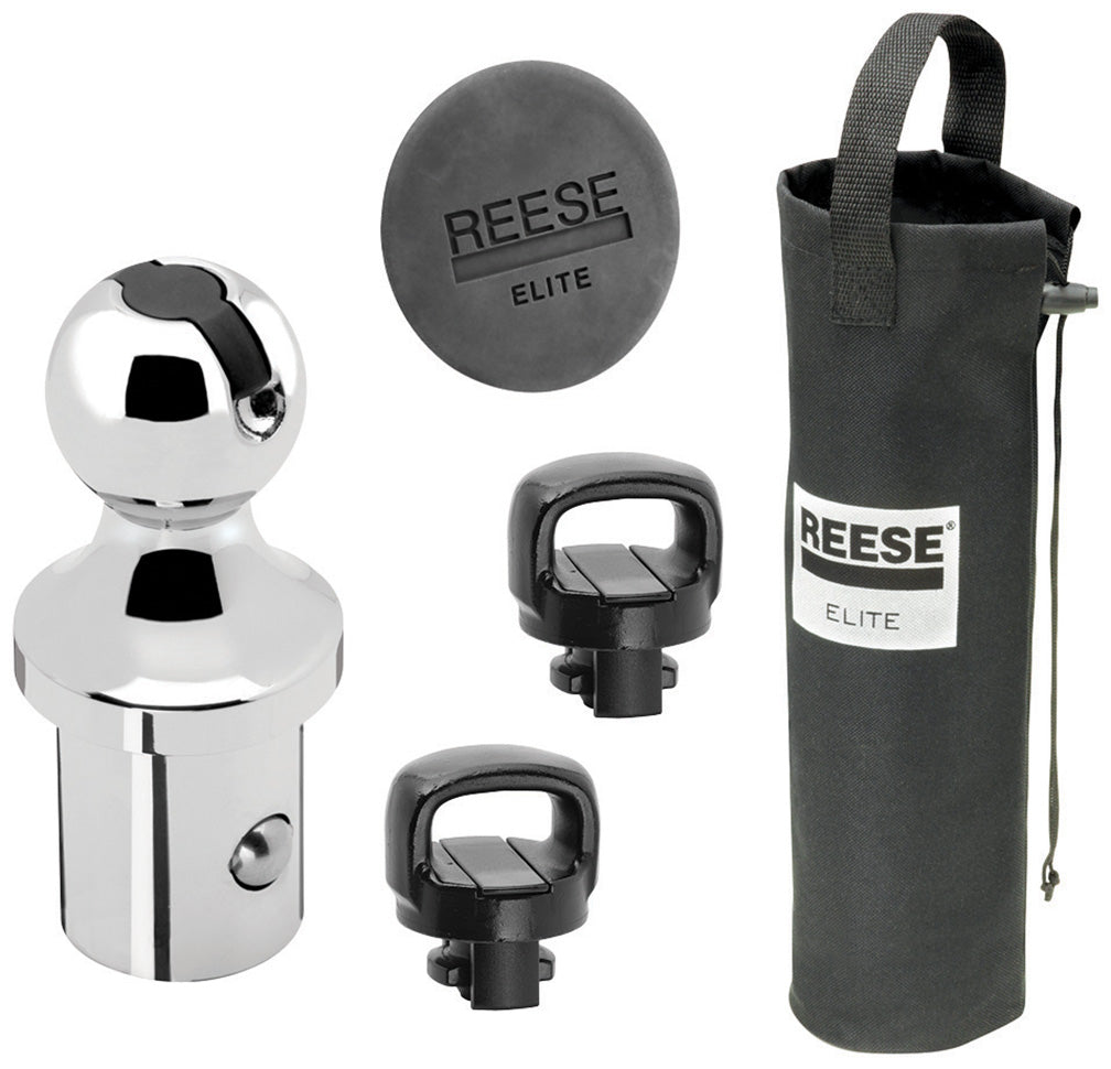 Reese Elite Series Under-Bed Gooseneck Accessories Kit