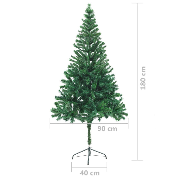 "AbillionZ Collection Artificial Christmas Tree 70.9"" - AbillionZ"