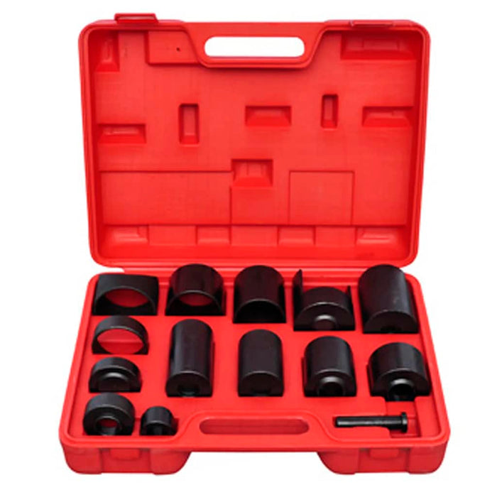 14-Piece Ball Joint Adapter Set - AbillionZ