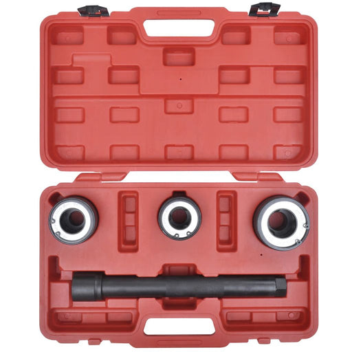 4 pcs Track Rod End Remover and Installer Tool Set - AbillionZ