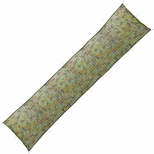 AbillionZ Collection Camouflage Net with Storage Bag 4.9'x23' - AbillionZ