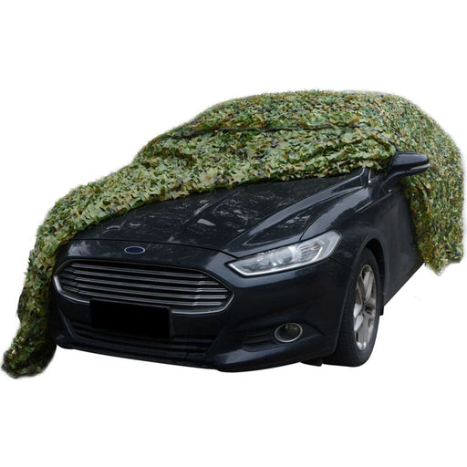 AbillionZ Collection Camouflage Net with Storage Bag 13'x19.7' - AbillionZ