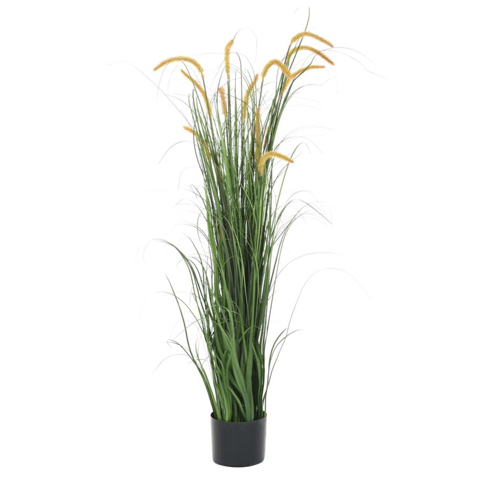 "AbillionZ Collection Artificial Grass Plant with Cattail 63"" - AbillionZ"
