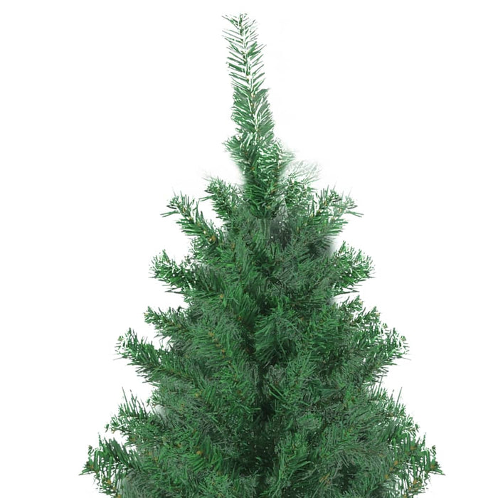 "AbillionZ Collection Artificial Christmas Tree 196.9"" Green - AbillionZ"