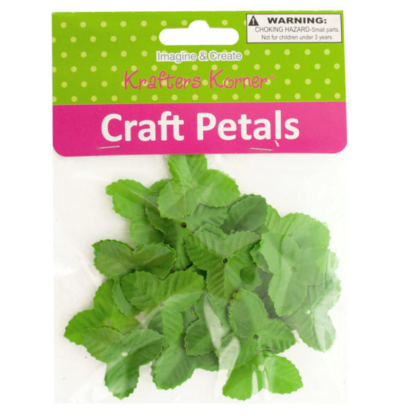 Craft Tri-Leaves - Wholesale Case PACK of 72