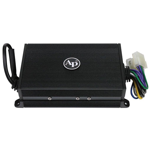 Audiopipe Mini ATV/UTV 2 Channel Amplifier 200W RMS