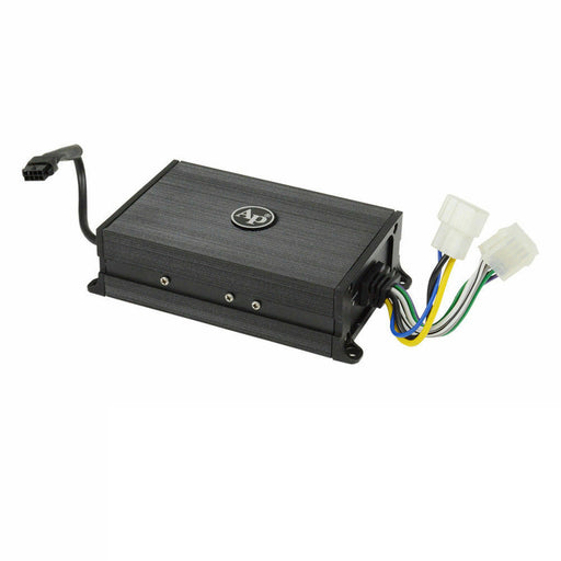Audiopipe Mini ATV/UTV 4 Channel Class D Amplifier 200W Max