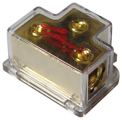 Audiopipe 1 to 2 Power Distribution Block