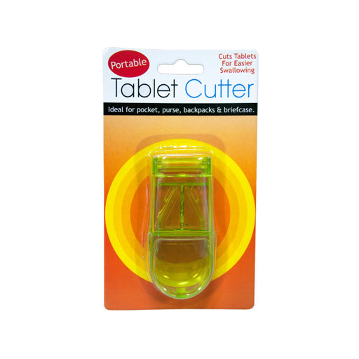 Tablet Cutter - Wholesale Case PACK of 144 - AbillionZ