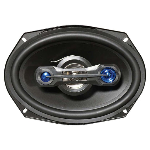 Blaupunkt 6×9″ 4-Way Speakers - AbillionZ