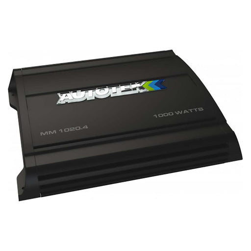 Autotek Mean Machine Amplifier 1000 Watts \ 4 Channel - AbillionZ