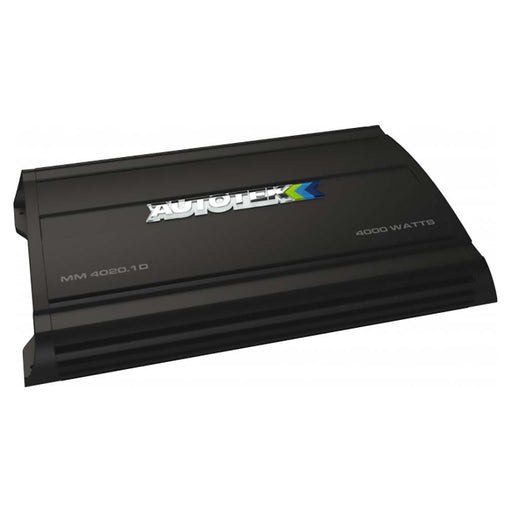 Autotek MM Amplifier 4000 Watt D class