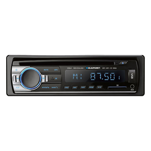 Blaupunkt Single-Din Bluetooth CD/MP3 Receiver
