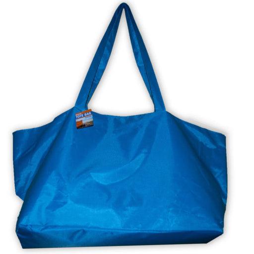 Large Beach Tote Bag - Wholesale Case PACK of 8 - AbillionZ