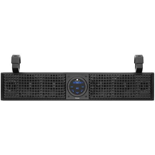"Planet Audio 26"" Soundbar with Bluetooth and Remote Plug & Play"