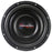 "American Bass 10"" Shallow Woofer 600 Watts Dual 4 Ohm Voice Coil"