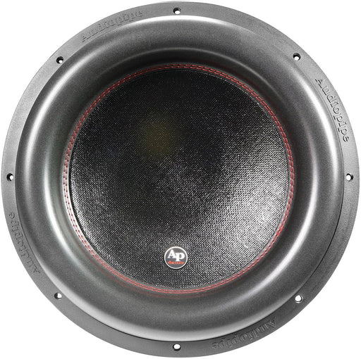 "Audiopipe 15"" Woofer 2800 Watts Dual 2 ohm VC"