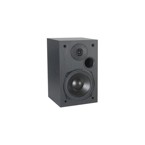"SPEAKER HOME THEATER 5.25"" MTX2-WAY;BOOKSHELF;*PAIR*"