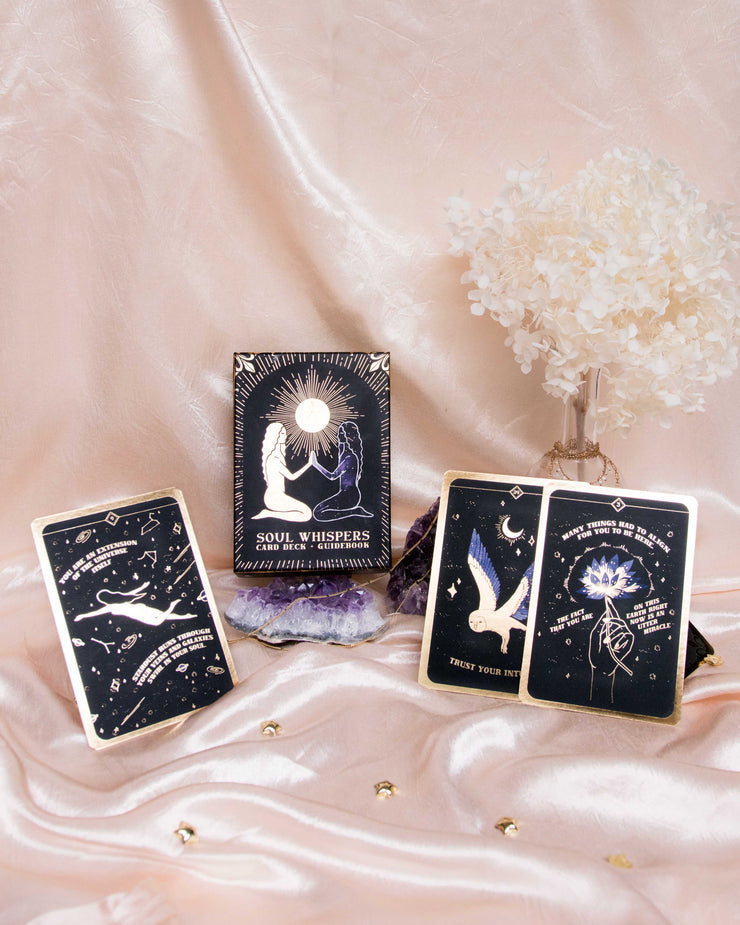 Soul Whispers Card Deck - Wholesale