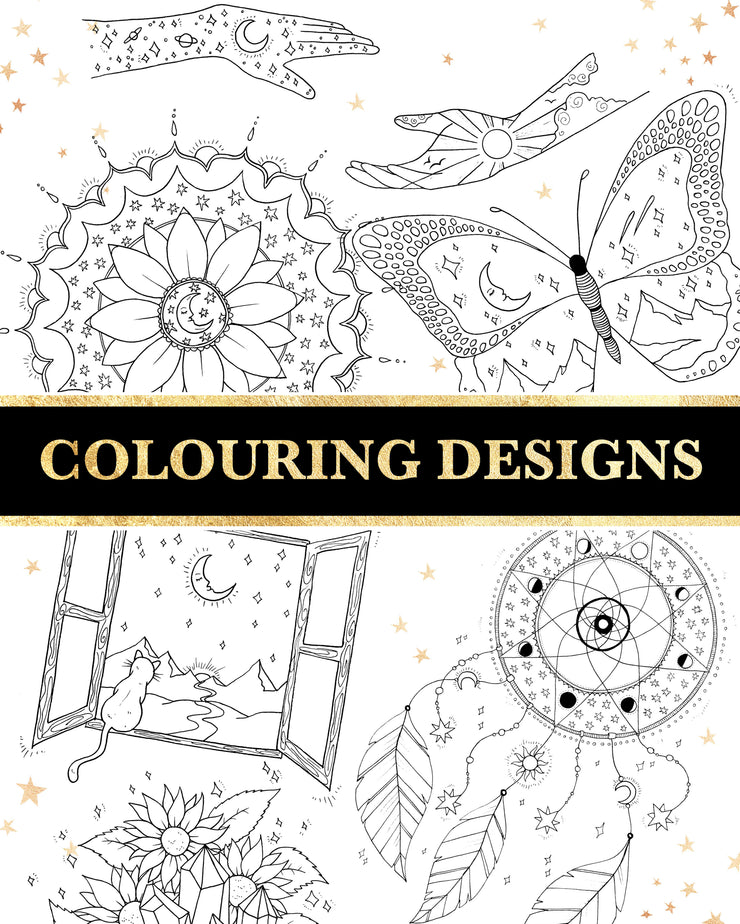 7 Colour in Designs