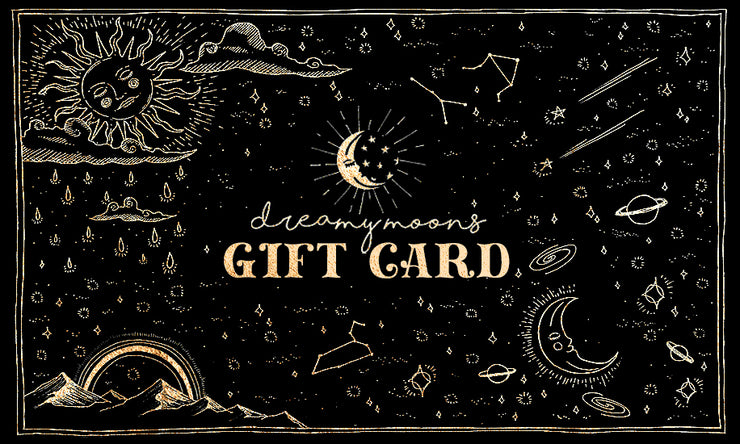 DreamyMoons Gift Card