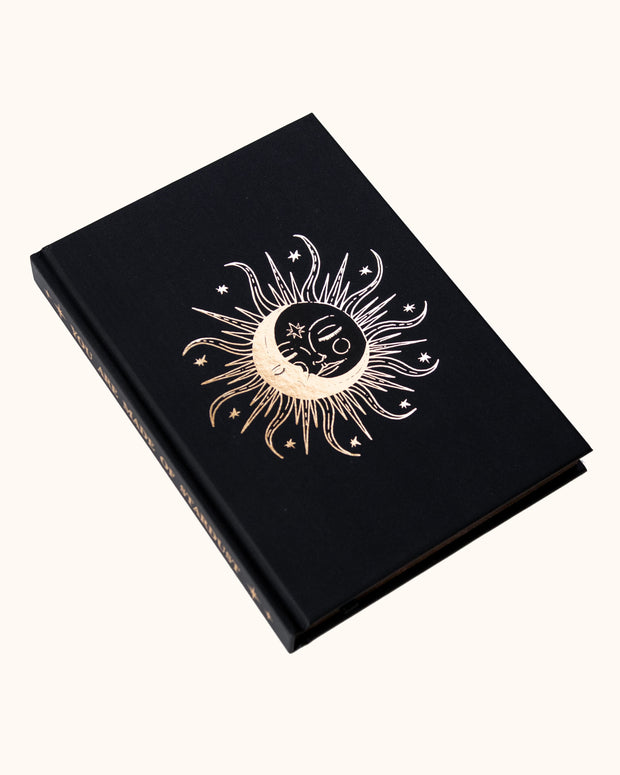 'Sun & Moon' Journal