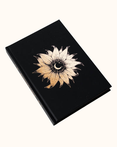 'Sunflower' Journal