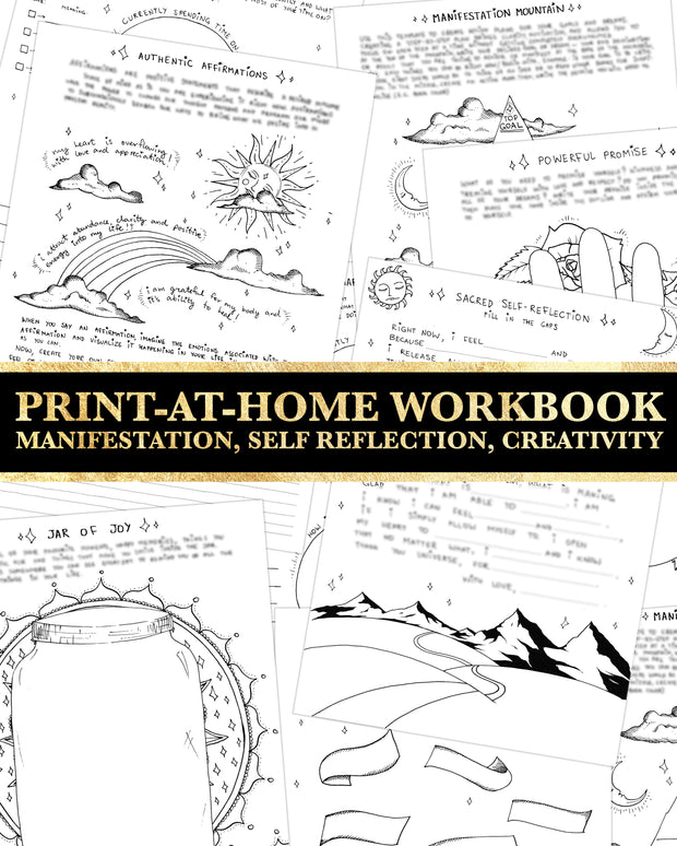 Mindful Workbook