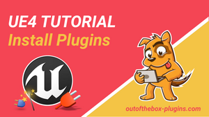 How to install Unreal Engine Plugins