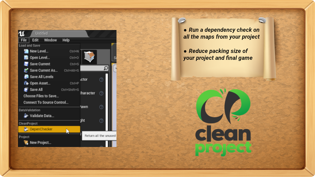 Clean-Project
