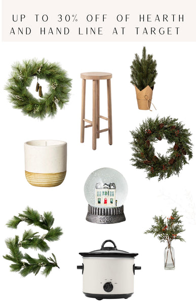 Neutral Christmas Gift Guide 2020